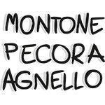 MontonePecorAgnello